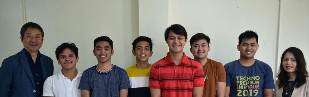フィリピンの若い才能を御社の力に!