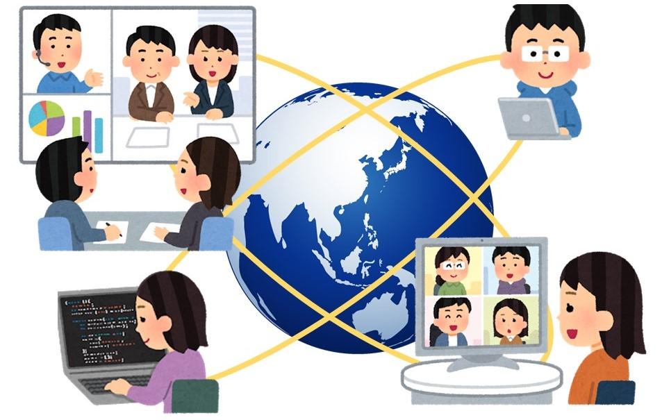 フィリピン人ITエンジニアがテレワークで日本企業の開発を担います。日本にいなくても、インターネットがあれば世界のどこからでも仕事ができます。